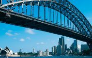 Australia sees visitor growth on all fronts