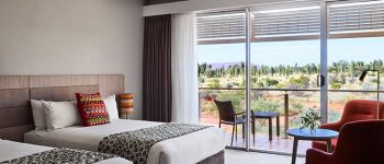 Ayers Rock Resorts Desert Gardens Hotel